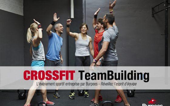 CrossFit entreprise à Tours