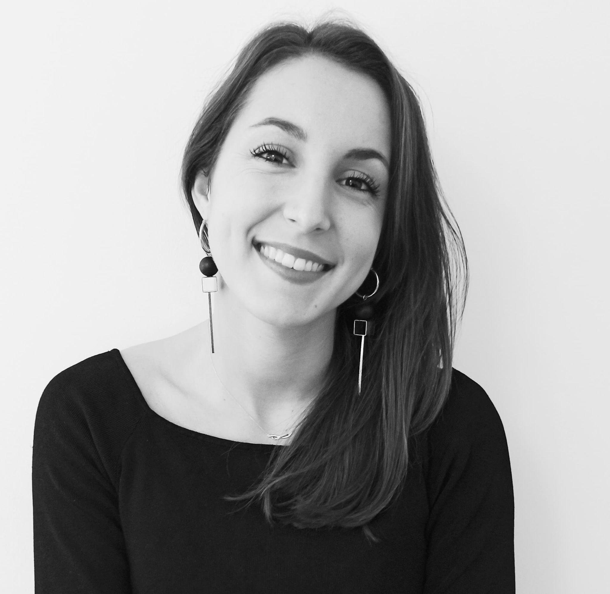 Eléonore Marquebieille Psychologue et Préparatrice Mentale