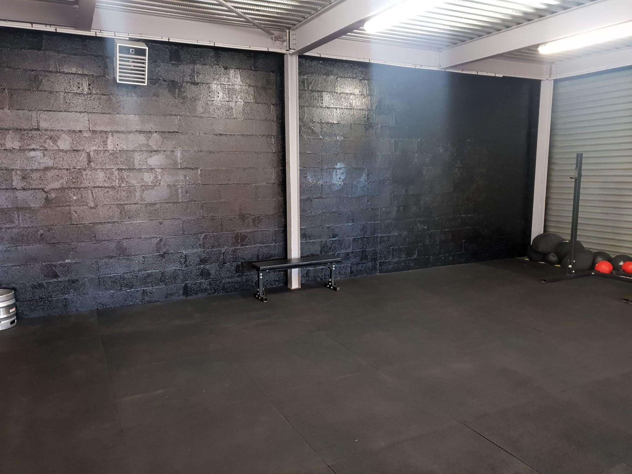 Un nouveau mur pour les HSPU