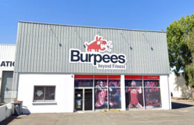 Club Burpees Tours Nord